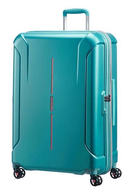 Technum Utvidbar koffert med 4 hjul 77cm