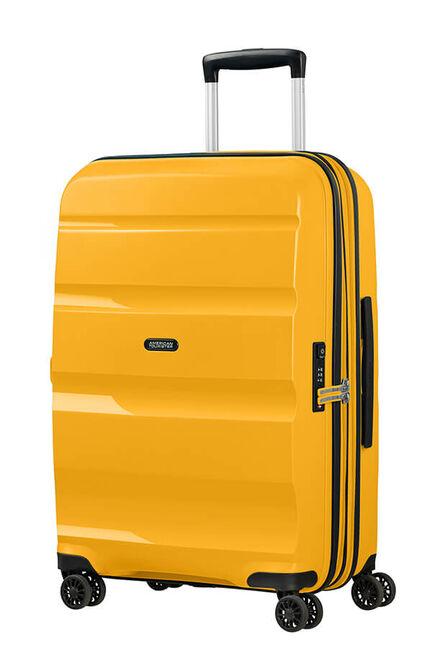 Bon Air Dlx Utvidbar koffert med 4 hjul 66cm