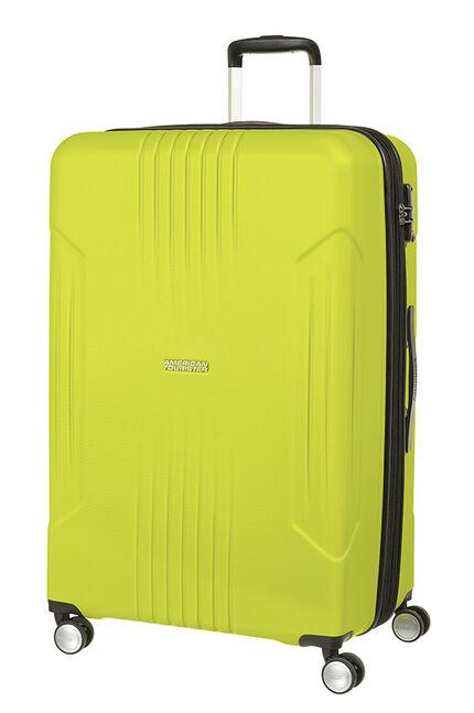 Tracklite Utvidbar koffert med 4 hjul 78cm