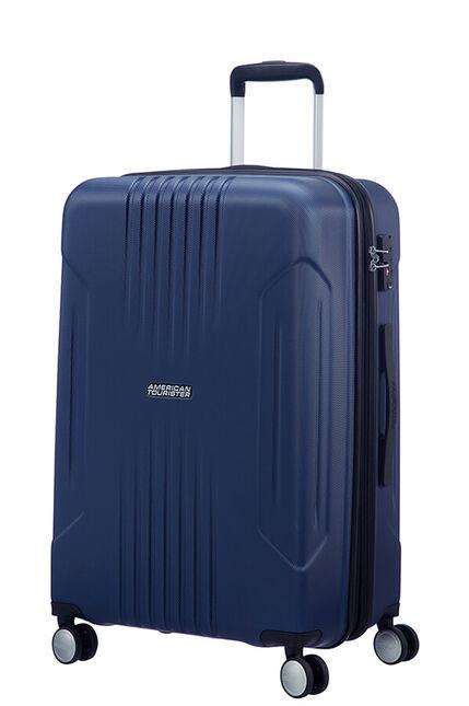 Tracklite Utvidbar koffert med 4 hjul 67cm