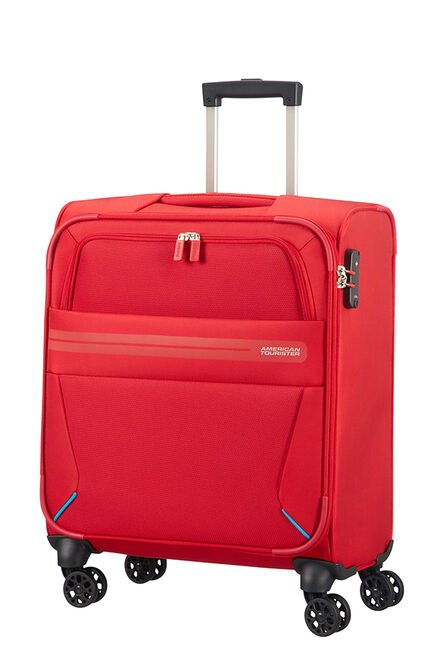 Summer Voyager Koffert med 4 hjul 56cm