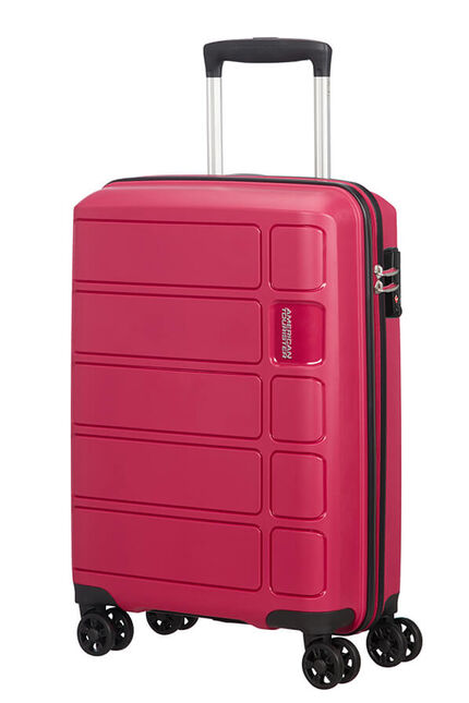 Summer Splash Koffert med 4 hjul 55cm