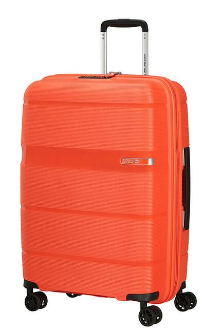 Linex Koffert med 4 hjul 66cm