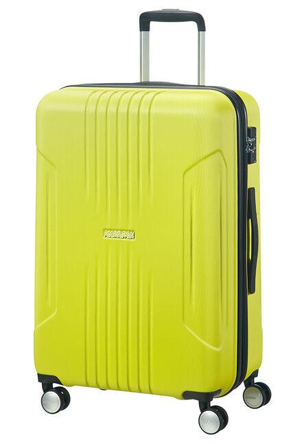 Tracklite Utvidbar koffert med 4 hjul 68cm