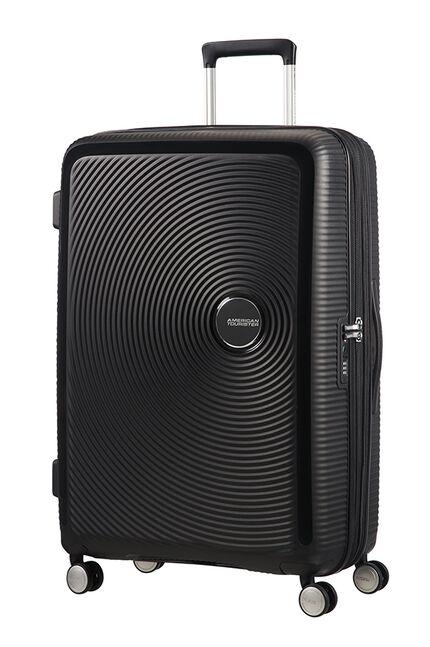 Soundbox Koffert med 4 hjul 77cm