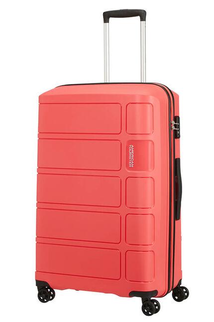 Summer Splash Koffert med 4 hjul 77cm