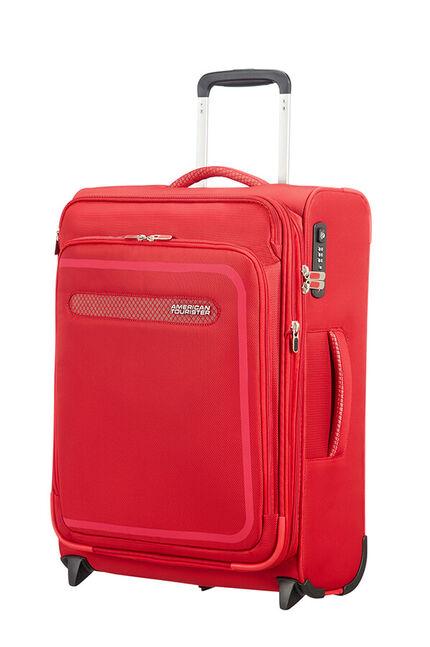 Airbeat Utvidbar koffert med 2 hjul 55cm