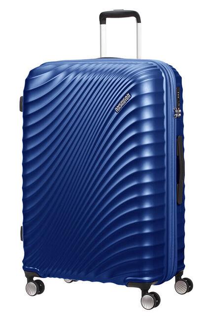 Jetglam Utvidbar koffert med 4 hjul 77cm