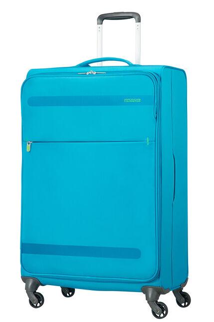 Herolite Koffert med 4 hjul 74cm