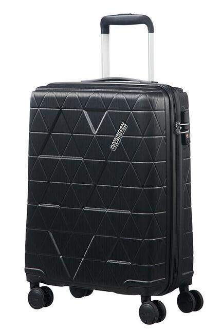 Triangolo Koffert med 4 hjul 55cm