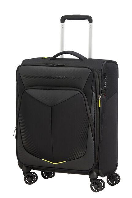 Summerfunk Utvidbar koffert med 4 hjul 55cm