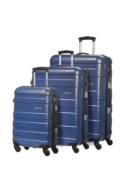 Pasadena Koffert med 4 hjul