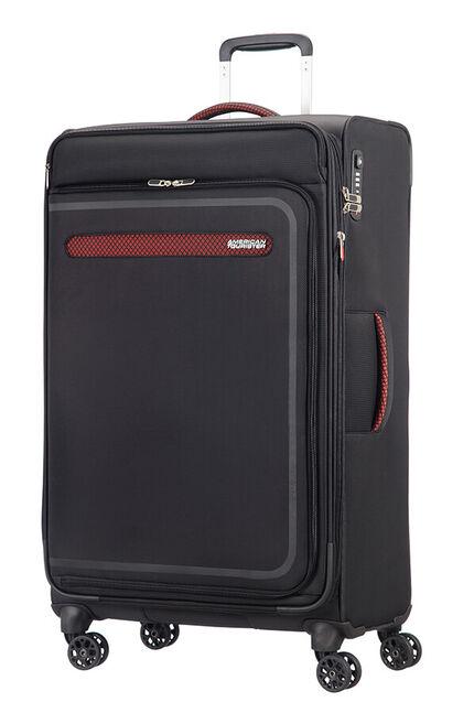 Airbeat Utvidbar koffert med 4 hjul 80cm