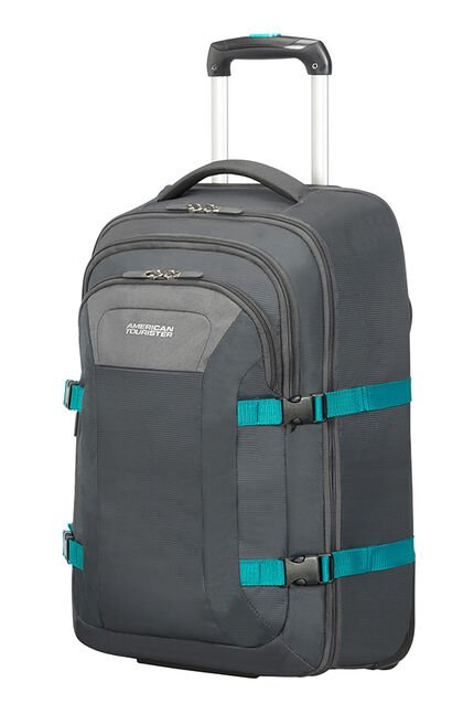 Road Quest Duffle/Backpack with Wheels