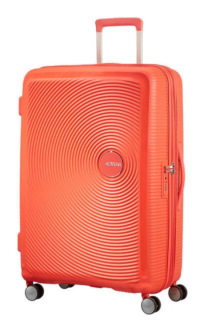 Soundbox Utvidbar koffert med 4 hjul 77cm