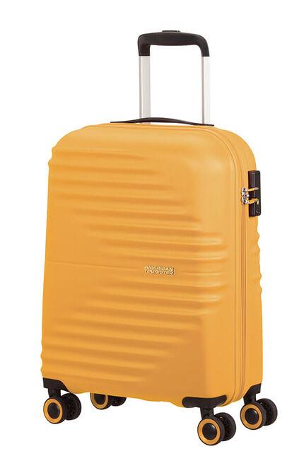 Wavetwister Koffert med 4 hjul 55cm