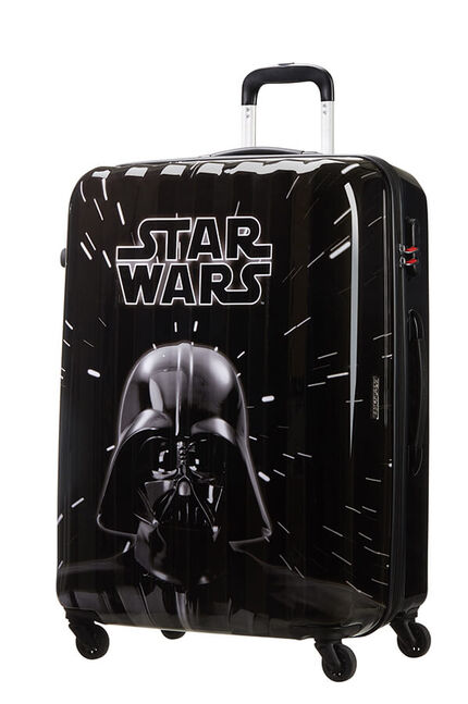 Star Wars Legends Koffert med 4 hjul 75cm