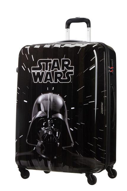 Star Wars Legends Koffert med 4 hjul 75cm