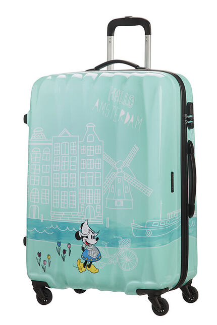 Disney Legends Koffert med 4 hjul 75cm