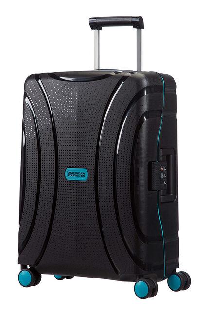 Lock'n'Roll Koffert med 4 hjul 55cm