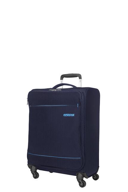 Litetwist Koffert med 4 hjul 55cm