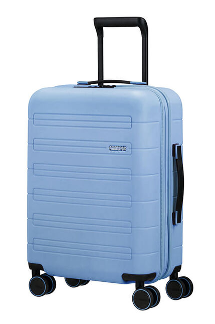 Novastream Koffert med 4 hjul 55cm