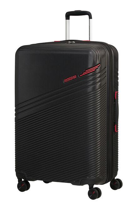 Triple Trace Utvidbar koffert med 4 hjul 76cm
