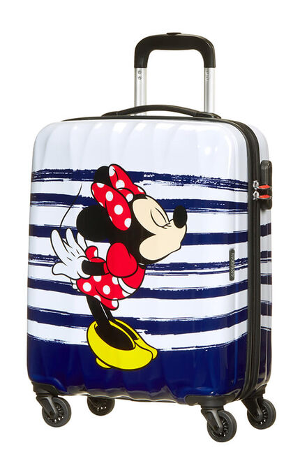 Disney Legends Koffert med 4 hjul 55cm