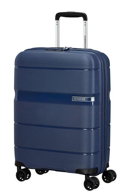 Linex Koffert med 4 hjul 55cm