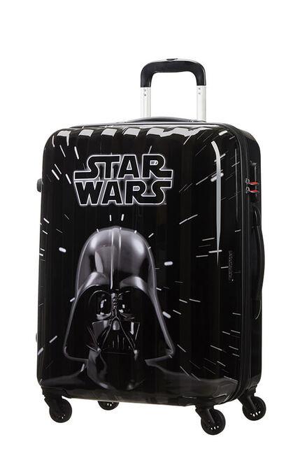 Star Wars Legends Koffert med 4 hjul 65cm