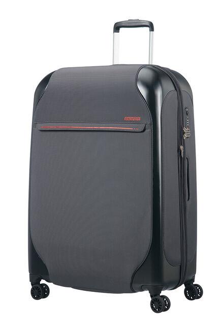 Skyglider Koffert med 4 hjul 76cm