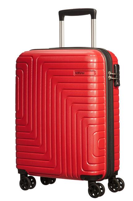 Mighty Maze Koffert med 4 hjul 55cm