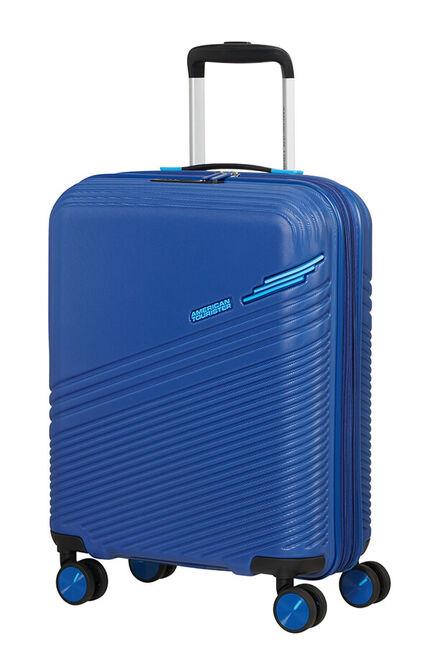 Triple Trace Utvidbar koffert med 4 hjul 55cm (20cm)