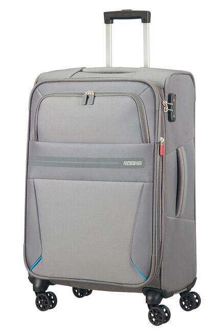 Summer Voyager Utvidbar koffert med 4 hjul 68cm