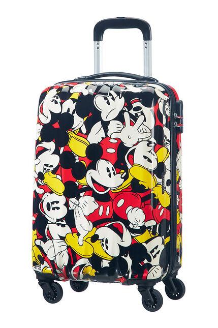 Disney Legends Koffert med 4 hjul 55cm