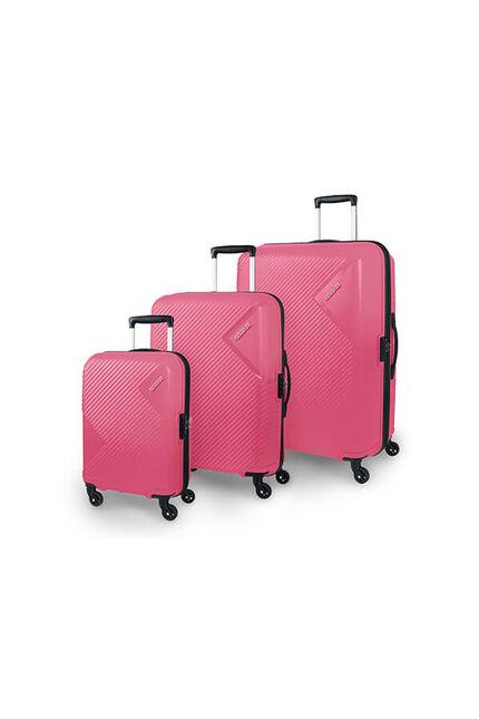 At Zakk 3 PC Set C  Pink