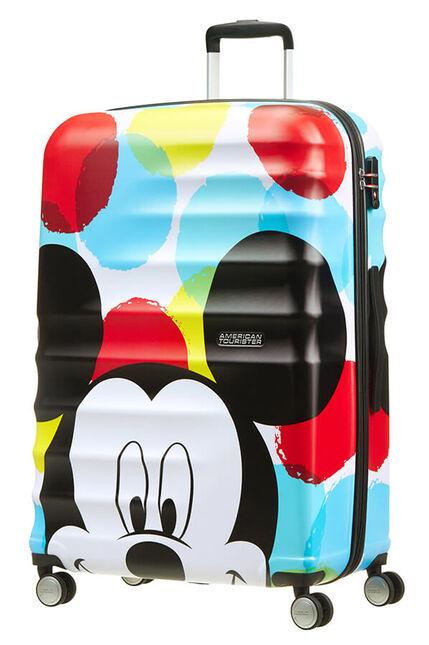 Wavebreaker Disney Koffert med 4 hjul 77cm