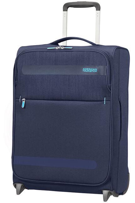 Herolite Koffert med 2 hjul 55cm