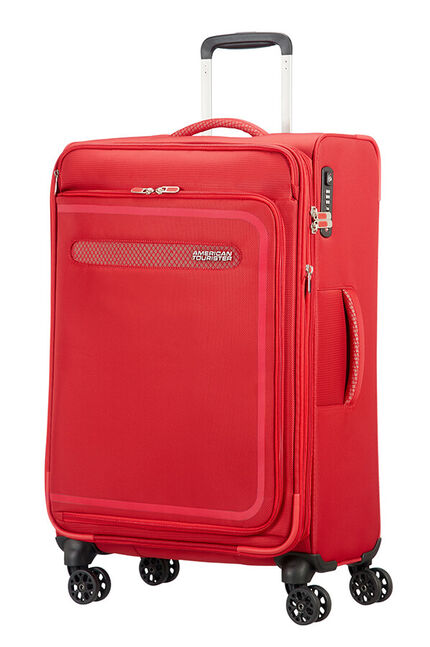 Airbeat Utvidbar koffert med 4 hjul 68cm