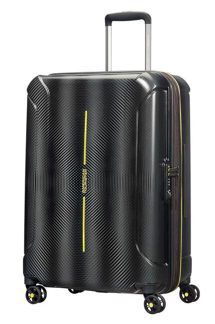 Technum Utvidbar koffert med 4 hjul 66cm