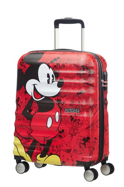 Wavebreaker Disney Koffert med 4 hjul 55cm