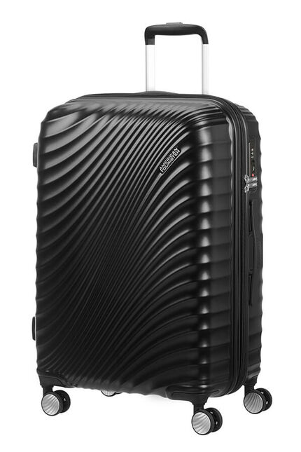 Jetglam Utvidbar koffert med 4 hjul 67cm