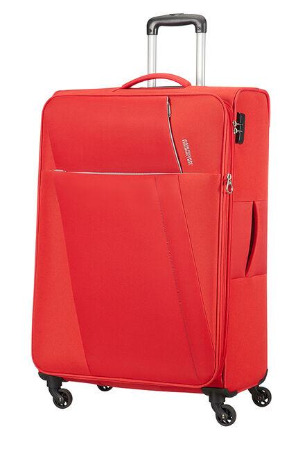 Joyride Utvidbar koffert med 4 hjul 79cm