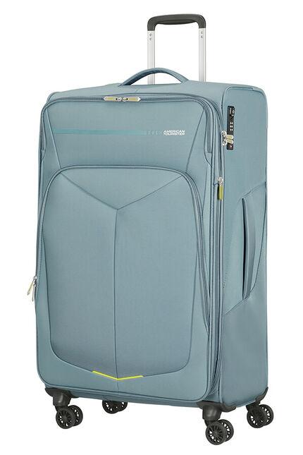Summerfunk Utvidbar koffert med 4 hjul 79cm