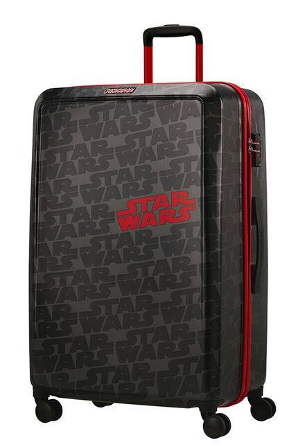 Funlight Disney Koffert med 4 hjul 77cm