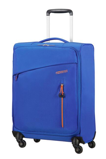 Litewing Koffert med 4 hjul 55cm