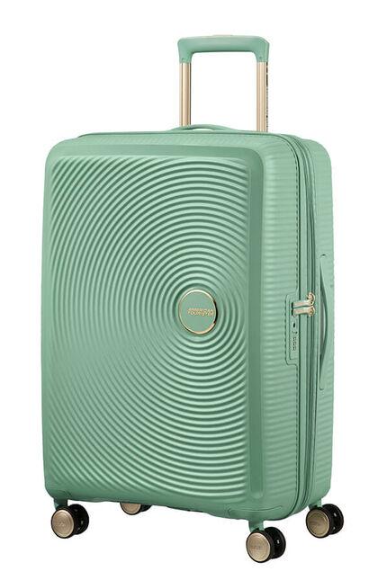 Soundbox Koffert med 4 hjul 67cm