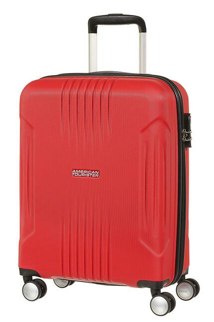 Tracklite Koffert med 4 hjul 55cm