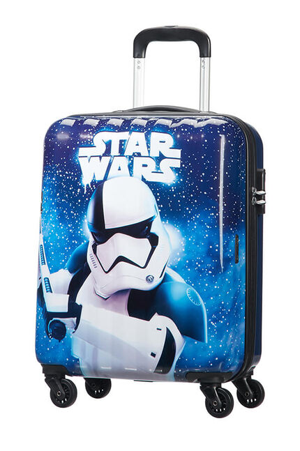 Star Wars Legends Koffert med 4 hjul 55cm