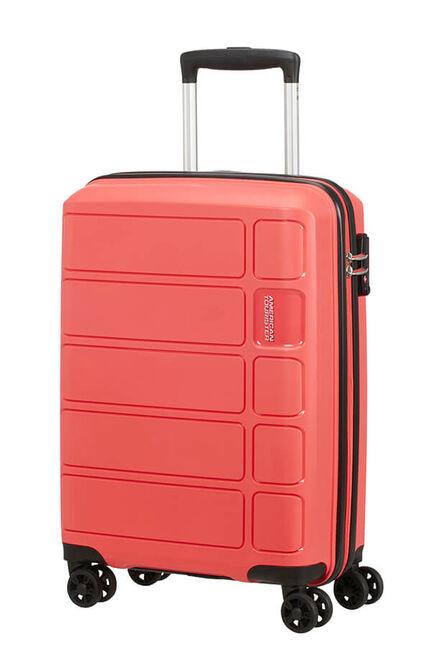 Summer Splash Koffert med 4 hjul 55cm (20cm)